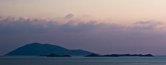 Kas Islands