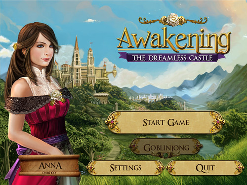 Awakening - The Dreamless Castle 002