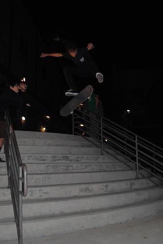grant kick flip