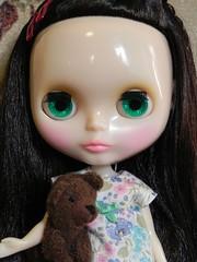 ★René's Teddy Bear★