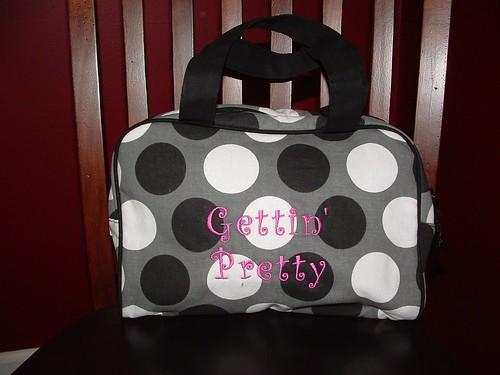 31 cosmetic bag