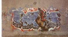 roxon (range1972) Tags: graffiti graf range essex