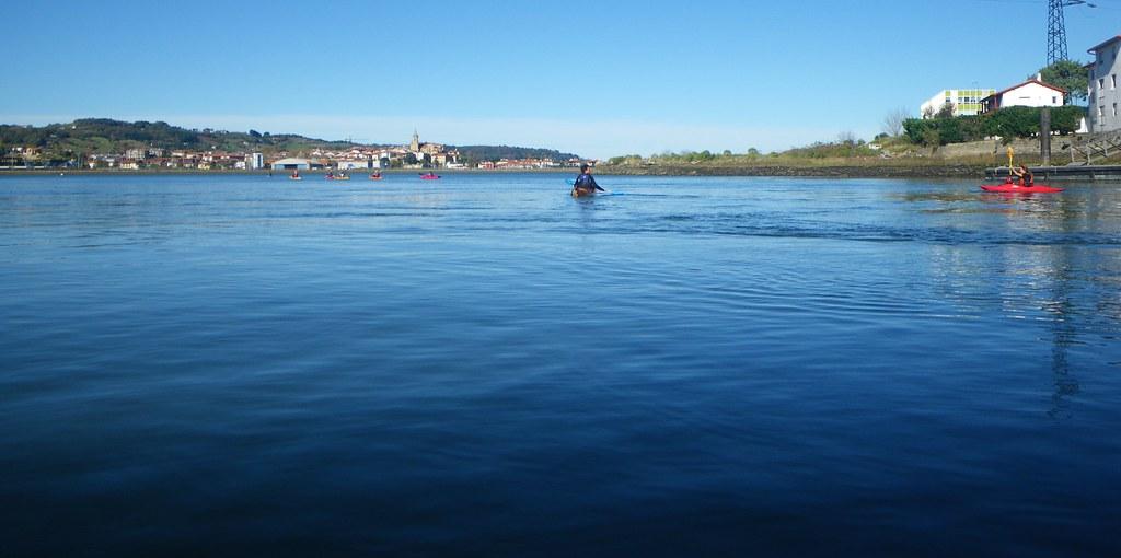 Descenso del Bidasoa (De Navarra al Mar) 026