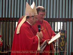Paroquia S. Jose do Jaguare - Crisma (14/11/2010 - 10h)
