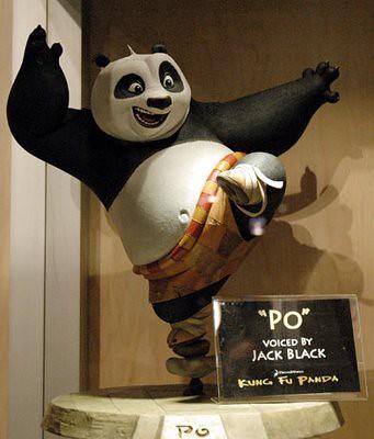 kung-fu-panda-maquette