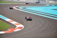 F1 - YasMarinaCircuit 2010