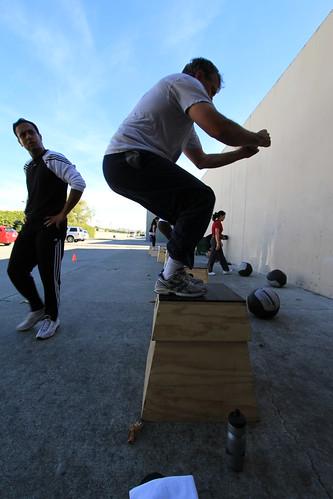 Douge Jump