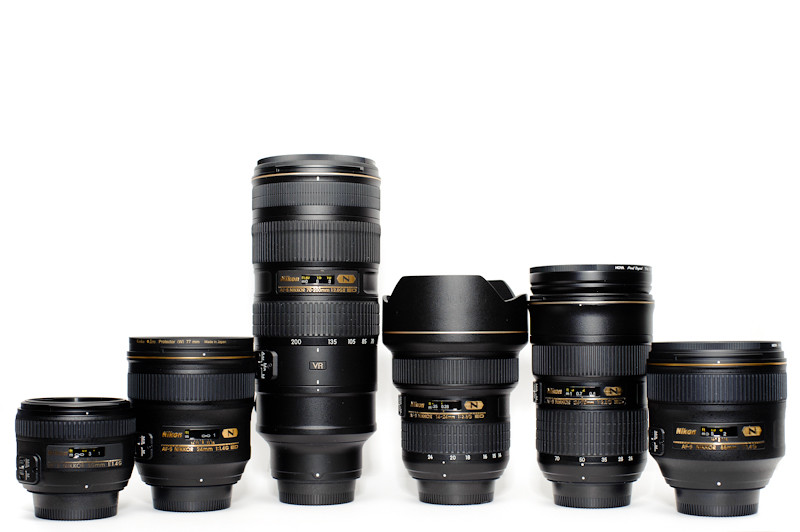 Could this be the best Nikon Setup ? - Which Nikon Lens Should You Choose? Wellington Wedding