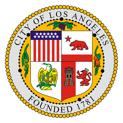 Seal of Los Angeles