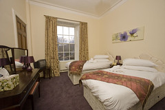 One of our twin rooms (Birnam Hotel) Tags: hotel perthshire dunkeld tayside birnam birnamhotel