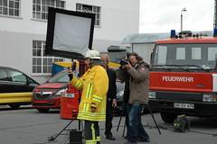 Fotoproduktion Rettungsdatenblätter