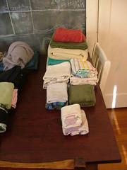 laundry V