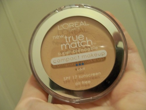 loreal true match super blendable makeup. Review: L#39;Oreal True Match