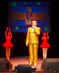 The Brian Conley Show Congress Theatre Eastbourne