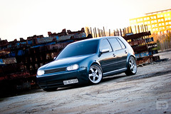 """Martini's VW Golf 4 • <a style=""""font-size:0.8em;"""" href=""""http://www.flickr.com/photos/54523206@N03/5187683279/"""" target=""""_blank"""">View on Flickr</a>"""