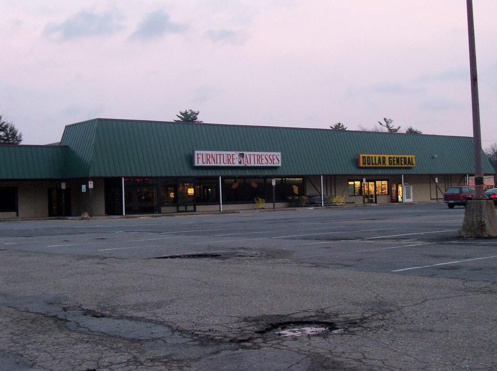 A&P/ Thriftway - Blakeslee