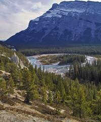 Banff (Matthew P Sharp) Tags: canada alberta 7d banff tamron
