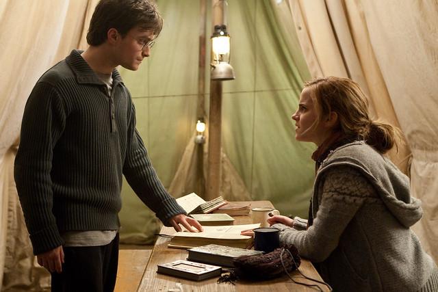 Harry Potter Emma Watson Hermione Granger