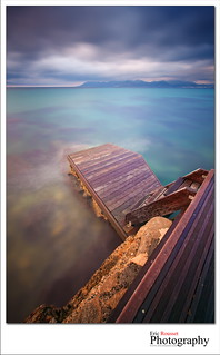 Diving Board @ Cannes (French Riviera)
