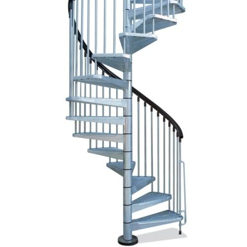 Civik Zink Kit Spiral Stair Arke 1