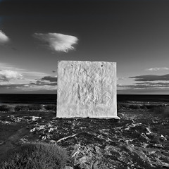 Tapiado (Jos Andrs Torregrosa) Tags: sea bw blancoynegro clouds canon mar nubes cartagena 2010 joseandres calblanque tapiado 40d regiondemurcia tokina1116f28