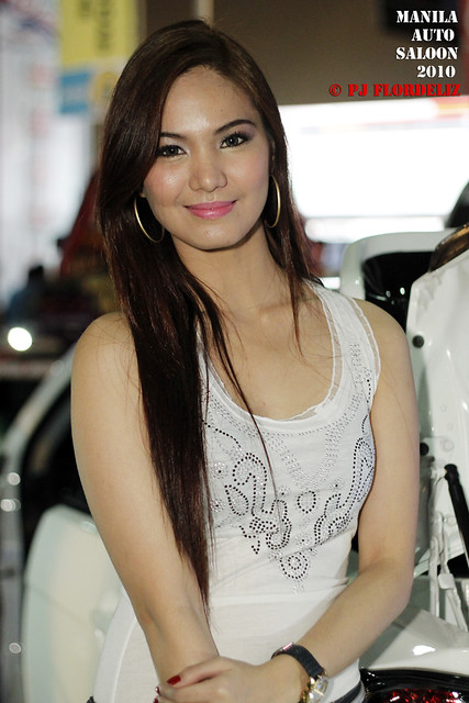 Manila Auto Salon 2010 5195142954_104b4e77e8_z