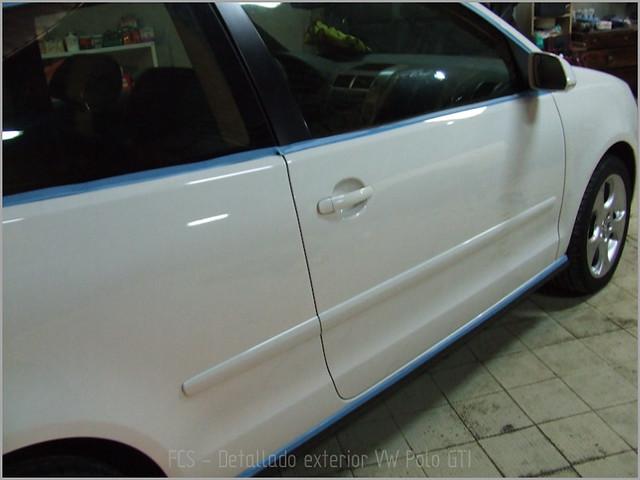 VW Polo GTI 9n3-18