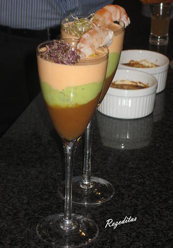 CAFE IRLANDÉS DE GAMBAS