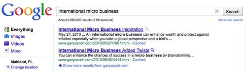 international-micro-business