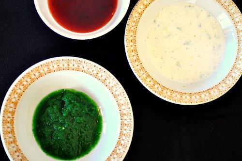 Mezbaan Indian Cuisine - Pasadena