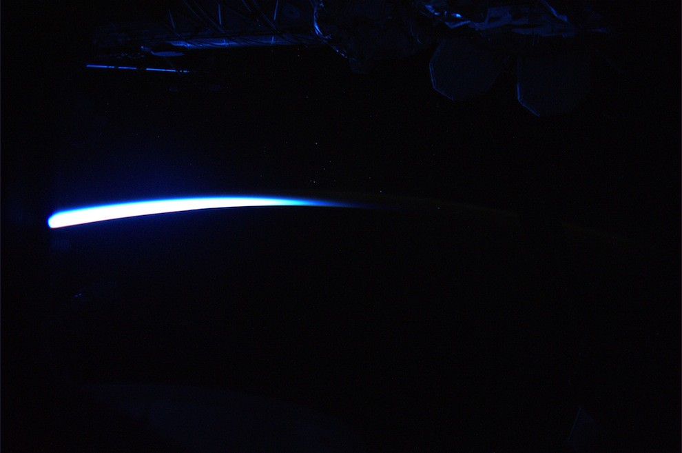 5197443986 d131538678 b Incredible Space Pics from ISS by NASA astronaut Wheelock [29 Pics]