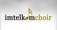 #imtelkomchoir logo