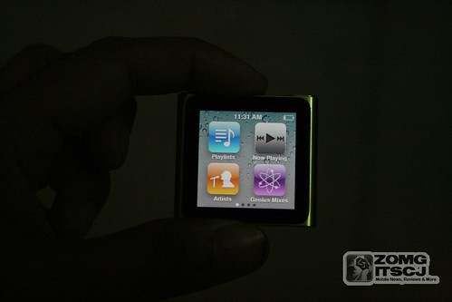 iPod Nano (2010) Review