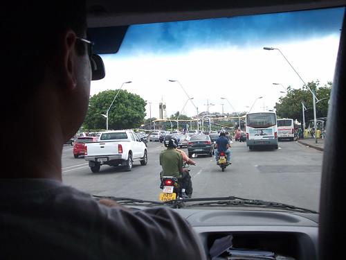 Claro Brasil Ride