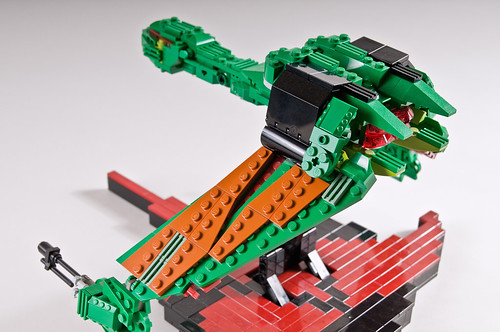 Klingon Bird of Prey