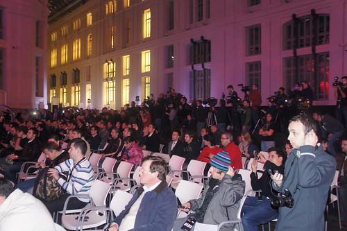 Gran Turismo 5 Launch Event In Madrid