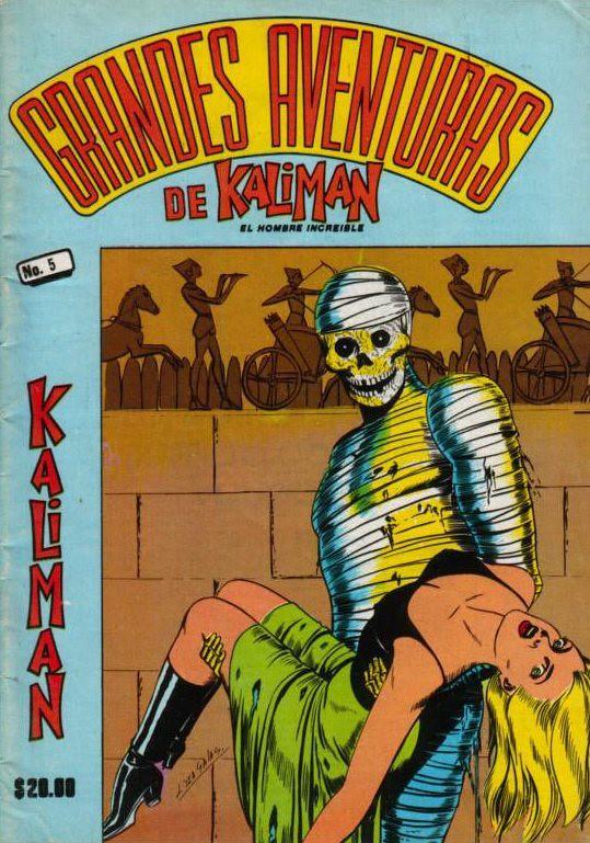 Kaliman 5