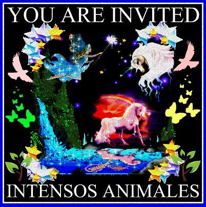 Intensos Animales by Nené 2008