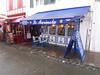 レストラン Le Marinela