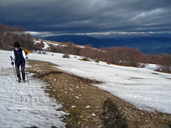 Escursionismo Gemelli - M. Girella da San Giacomo