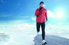 Udržte si motivaci pro zimní běhání