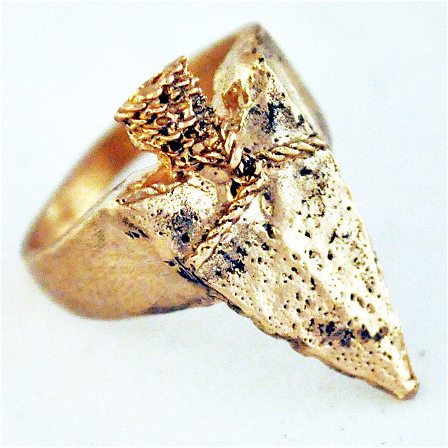 ladama lilliancrowe spearheadring