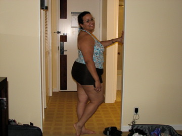 Dec 2006 - Hawaii - 225 lbs