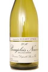 2010 Domaine Dupeuble Beaujolais Nouveau
