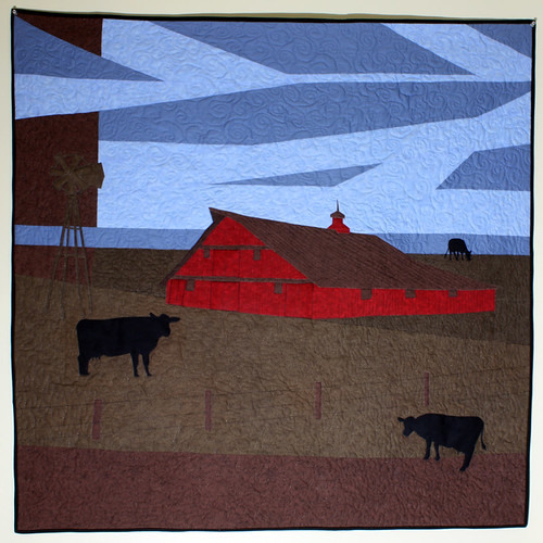 Vrooman Ranch - Quilt