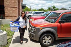 Paula Photoshoot (38 of 48) (City of Austin Office of Sustainability) Tags: gardening netzero netzerohero austin austintexas organic composting family recycling reducereuserecycle