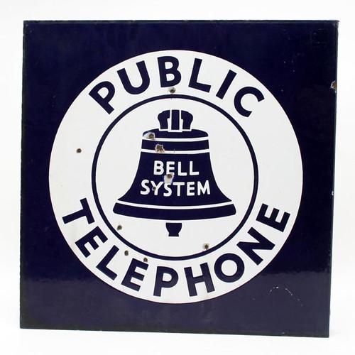 Public Telephone Sign ($179.20)