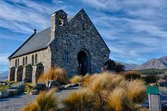 20170620-_BUD3035_HDR Lake Tekapo 10 (hirschwrites) Tags: church earth hdr laketekapo mtcookaoraki nz newzealand other southisland