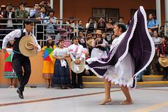 IMG_4787 (JennaF.) Tags: universidad antonio ruiz de montoya uarm lima perú celebración inti raymi inca danzas tipicas peruanas marinera norteña valicha baile san juan caporales