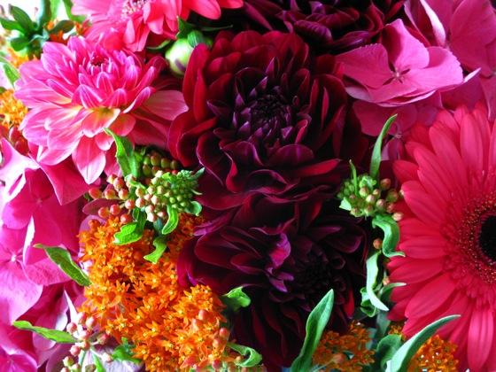 mom flowers 002